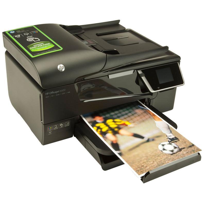 Hp benutzerhandbuch officejet 6600